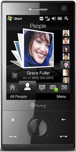 HTC Touch Diamond P3490