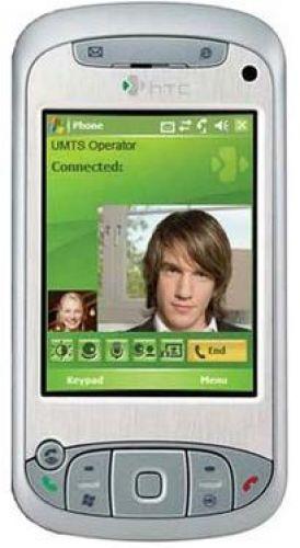 HTC TyTN Pro
