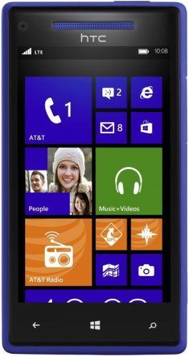 HTC Windows Phone 8x LTE