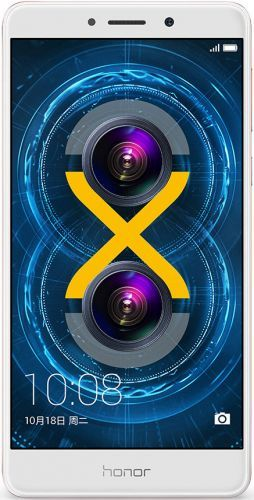 Huawei Honor 6x 32Gb Ram 4Gb