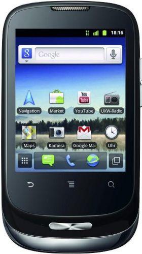 Huawei Ideos X1 U8180