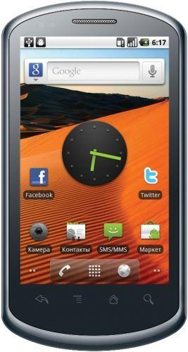 Huawei Ideos X5 Pro