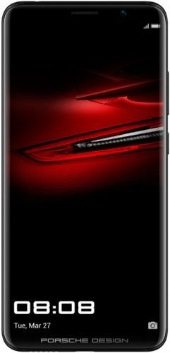 Huawei Mate RS Porshe Design