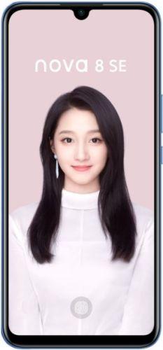 Huawei nova 8 SE High
