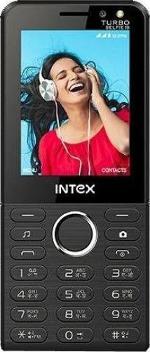 Intex Turbo Selfie 18