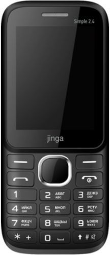 Jinga Simple 2.4