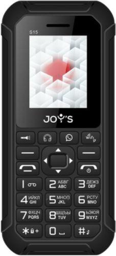 Joy's S15