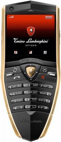 Lamborghini Spyder S685