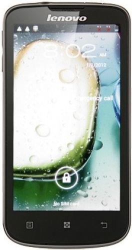 Lenovo IdeaPhone A800