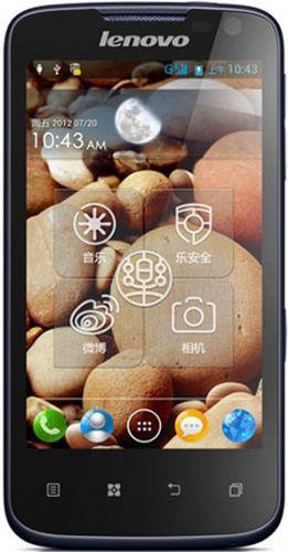 Lenovo IdeaPhone S560