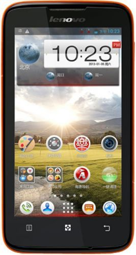 Lenovo IdeaPhone S750