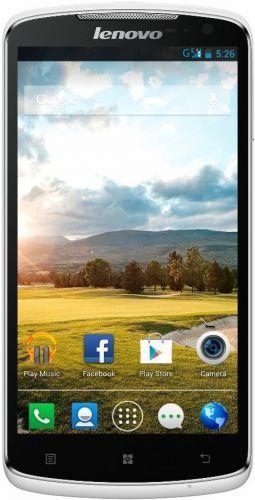 Lenovo IdeaPhone S920