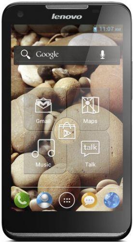 Lenovo IdeaPhone S880
