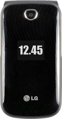 LG Hornet A258