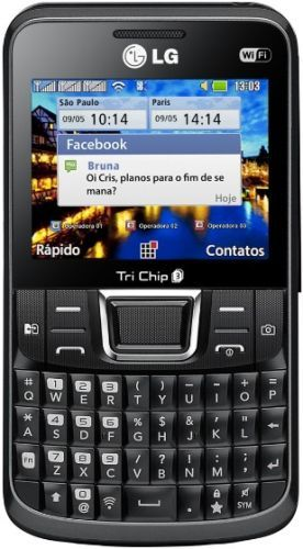 LG C333