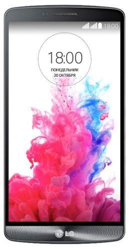 LG G3 Dual LTE D858 16Gb