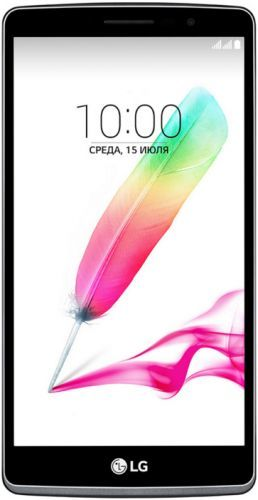 LG G4 Stylus H540F