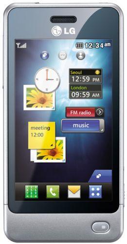 LG GD510 Sun Edition