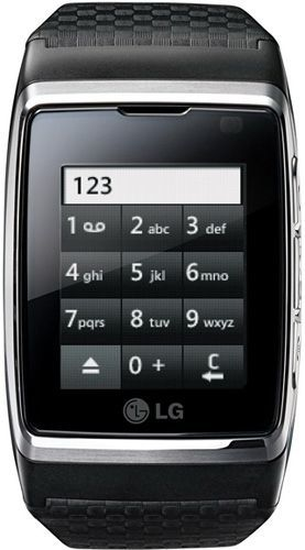 LG Watch Phone GD910