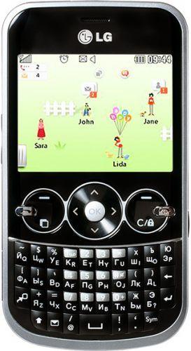 LG Onliner GW300