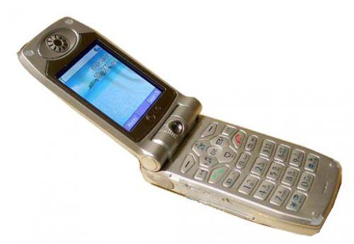LG K8000