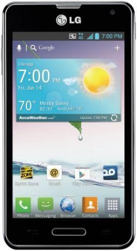 LG Optimus F3 LS720