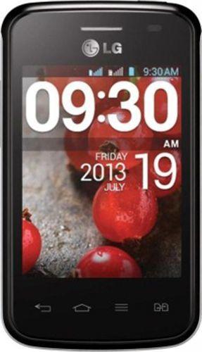 LG Optimus L1 II Dual E420