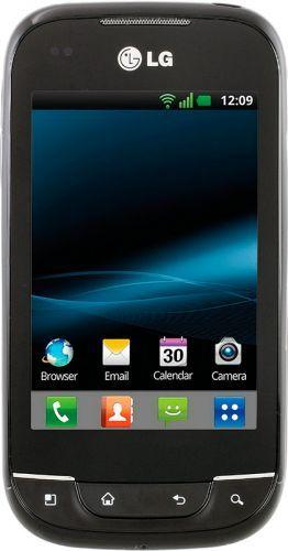 LG Optimus Link P690