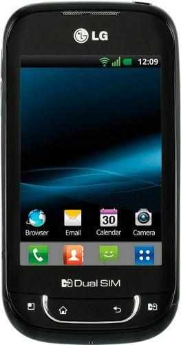 LG Optimus Link Dual Sim P698