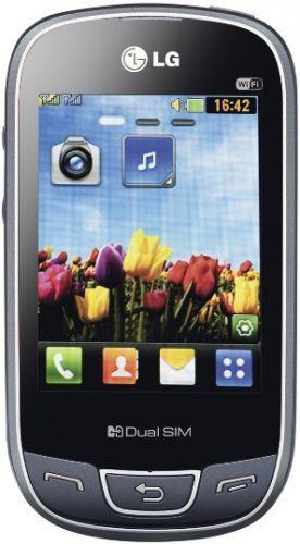 LG T515