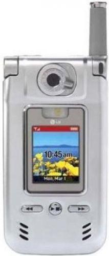 LG VX8000