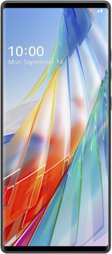 LG Wing 128Gb
