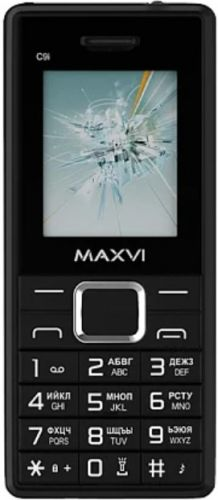 MAXVI C9i