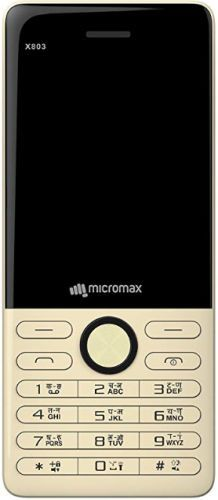 Micromax X803