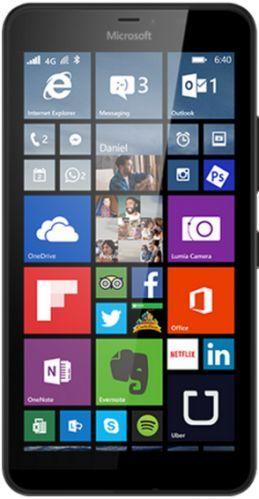 Microsoft Lumia 640 XL 3G