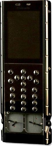 Mobiado Professional 105GMT Stealth
