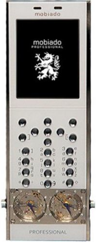 Mobiado Professional 105GMT White