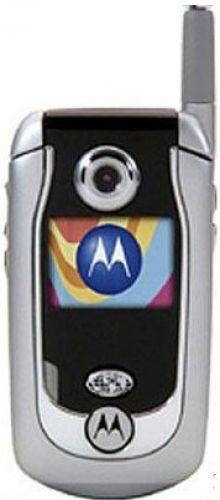 Motorola A860