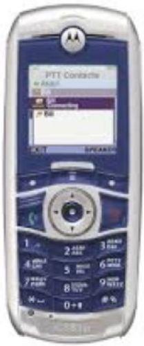 Motorola C381p