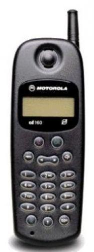 Motorola CD160