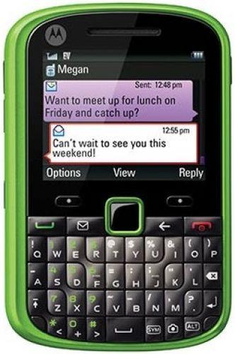 Motorola Grasp WX404