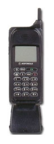 Motorola International 8900