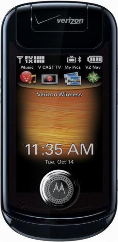 Motorola Krave ZN4