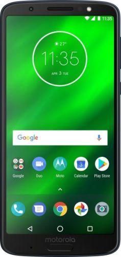 Motorola Moto G6 Plus 64Gb Ram 4Gb