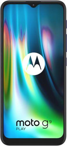 Motorola Moto G9 Play 64Gb