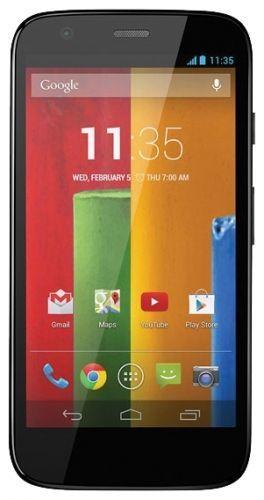 Motorola Moto G Dual Sim 16Gb