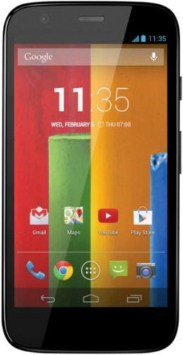 Motorola Moto G Dual Sim 8Gb