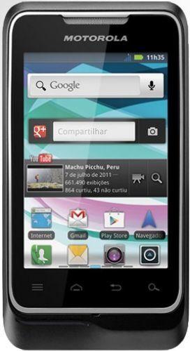 Motorola Motosmart Me XT303