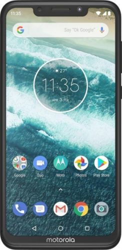 Motorola One Power 64Gb