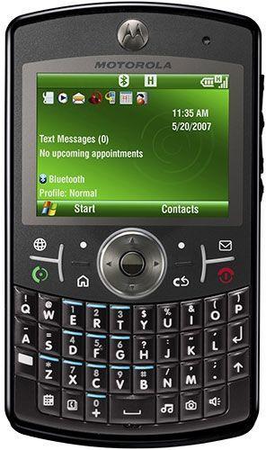 Motorola Q q9h